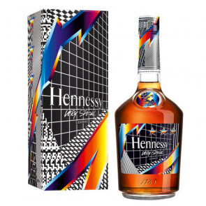 Hennessy Very Special By Felipe Pantone Limited Edition | Cognac