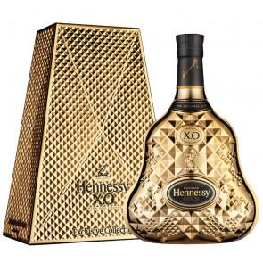 Hennessy XO Tom Dixon Gold Exclusive Edition | Cognac