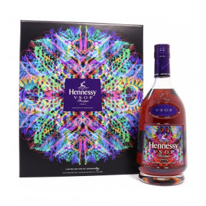 Hennessy VSOP Privilège Limited Edition by Carnovsky