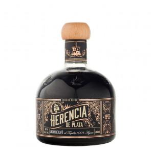 Herencia de Plata - Licor de Café | Mexican Liqueur