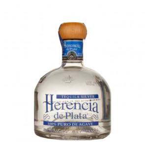 Herencia de Plata - Silver | Mexican Tequila
