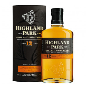 Highland Park 12 Year Old | Scotch Whisky | Philippines Manila Whisky