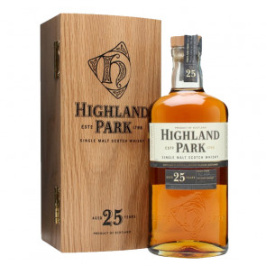 Highland Park 25 Year Old | Scotch Whisky | Philippines Manila Whisky