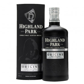 Highland Park Dark Origins | Scotch Whisky | Philippines Manila Whisky