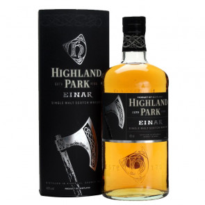 Highland Park Einar | Scotch Whisky | Philippines Manila Whisky