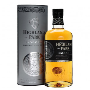 Highland Park Harald | Scotch Whisky | Philippines Manila Whisky