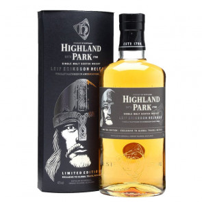 Highland Park Leif Eriksson Limited Edition