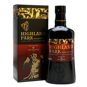 Highland Park Valkyrie | Scotch Whisky | Philippines Manila Whisky
