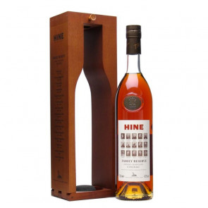 Hine Family Reserve Grande Champagne | Cognac