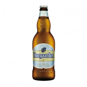 Hoegaarden White Beer - 750ml (Bottle) | Belgium Beer