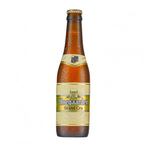 Hoegaarden Grand Cru - 330ml (Bottle) | Belgium Beer