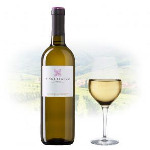Il Poggio Pinot Bianco Veneto IGT | Manila Wine Philippines