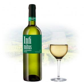 Infinitus - Chardonnay & Viura | Spanish White Wine