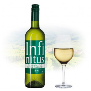 Infinitus Ecoblanco (Organic) | Spanish White Wine