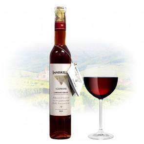 Inniskillin Cabernet Franc Icewine - 375ml | Canadian Sweet Red Wine