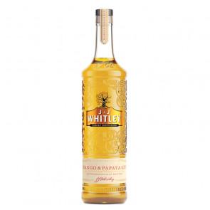 J.J Whitley - Mango & Papaya | English Gin