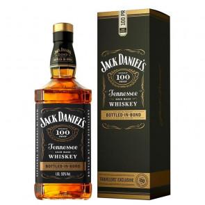 Jack Daniel's Bottled-in-Bond 100 Proof - Sour Mash Whiskey | American Whiskey