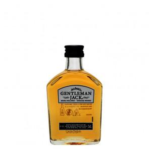 Jack Daniel's - Gentleman Jack - 50ml Miniature