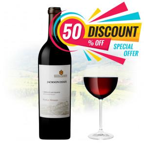 Jackson Estate - Hawkeye Mountain - Cabernet Sauvignon | Californian Red Wine