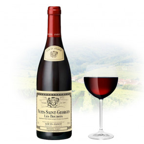 Louis Jadot - Nuits-Saint-Georges - 'Les Boudots'   French Red Wine