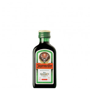 Jagermeister 4cl Miniature | Philippines Manila Spirits