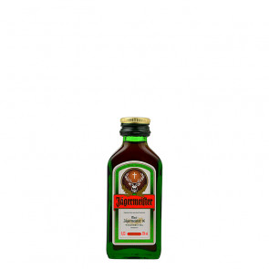 Jagermeister - 20ml Miniature | German Liqueur