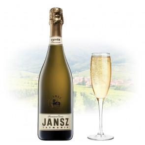 Jansz Premium Non Vintage Cuvée | Philippines Manila Wine