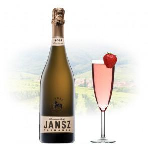 Jansz Premium Non Vintage Rosé | Philippines Manila Wine