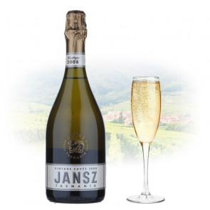 Jansz Premium Vintage Cuvée 2008 | Philippines Manila Wine