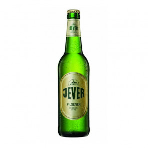 Jever Pilsener - 330ml (Bottle) | German Beer