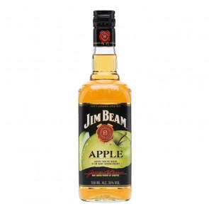 Jim Beam - Apple | American Whiskey Liqueur
