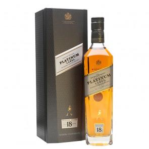 Johnnie Walker Platinum 18 Year Old 70cl | Manila Philippines Whisky