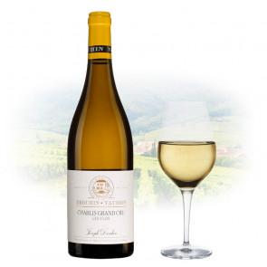 Joseph Drouhin - Les Preuses - Chablis Grand Cru | French White Wine
