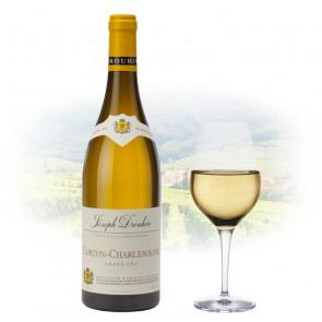 Joseph Drouhin - Corton Charlemagne Grand Cru | French White Wine