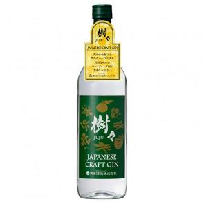 Juju   Japanese Craft Gin