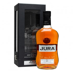 Isle of Jura 21 Year Old | Philippines Manila Whisky
