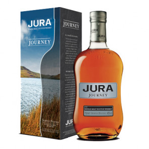 Jura Journey Single Malt Scotch Whisky | Philippines Manila Whisky