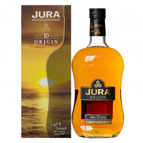 Jura Origin 10 Year Old 1L | Philippines Manila Whisky