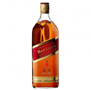 Johnnie Walker Red Label 1.75L | Philippines Manila Whisky