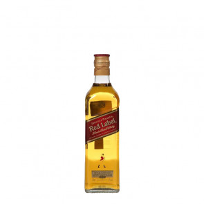 Johnnie Walker Red Label - 200ml Miniature | Blended Scotch Whisky