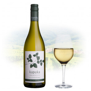 Kapuka - Sauvignon Blanc | New Zealand White Wine