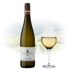 Karl Pfaffmann - Riesling | German White Wine