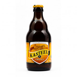 Kasteel Tripel - 330ml (Bottle) | Belgium Beer