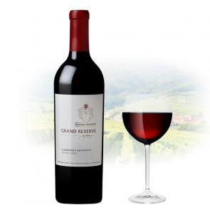 Kendall-Jackson - Grand Reserve - Cabernet Sauvignon   Californian Red Wine