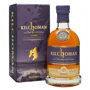 Kilchoman - Sanaig | Single Malt Scotch Whisky