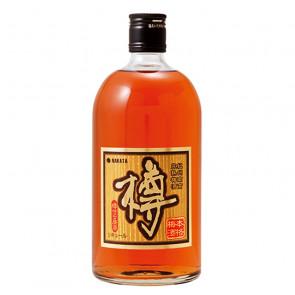 Kanjuku Taru Umeshu | Japanese Ume Liqueur