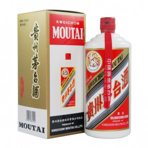 Kweichow Moutai 50cl | Chinese Liquor Philippines Manila