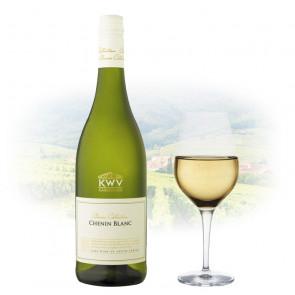 KWV Chenin Blanc 2016 | Philippines Manila Wine