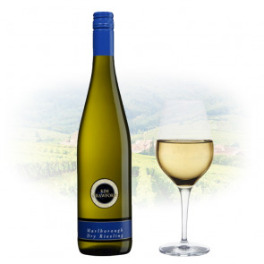 Kim Crawford - Dry Riesling | New Zealand White Wine