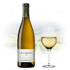 La Crema - Sonoma Coast - Chardonnay | California White Wine